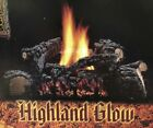 "Hargrove 26"" Highland Glow Vent-Free Gas Log"