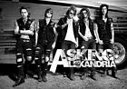 ASKING ALEXANDRIA From Death To Destiny PHOTO Print POSTER Reckless Shirt CD 004