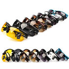 Unisex Night-Vision Cycling Goggles Sport Sunglasses Polarized Outdoor Glasses