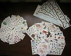 Creative Memories ANIMAL Sticker Sheets - You Choose
