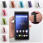 """New Fashion Leather Belt Back Case Cover Skin For 5.5"""" OnePlus One Mobile Phone"""