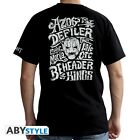 The Hobbit - T-Shirt Azog - Abystyle (Lord of the Rings)