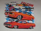 FORD FALCON XA XB XC T SHIRT MENS - LADIES - KIDS #CS47