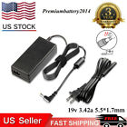 19V 3.42A 65W AC Adapter Power Cord Battery Charger For Gateway NE Series Laptop