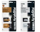 Araldite Wood Metal Repair Filler - High Performance Synthetic Replacement Paste