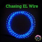 CHASING EL Wire - 50cm of 2.3mm Motion EL Wire in Many Colours