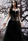 SHARON DEL ADEL Within Temptation PHOTO Print POSTER The Silent Force Hydra 002