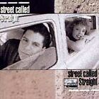 BRAND NEW Street Called Straight CD, Sep-1991, Frontline USA