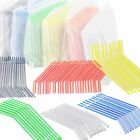 Dental Disposable Spray Nozzles Tips For 3-Way Dental Air Water Syringe  200 PC