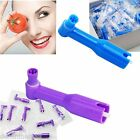 Dental Disposable Prophy Angles With Soft Cup Latex Free 100PCS /pack