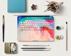 Macbook Keyboard decal Pro Pink Air Sticker 3M Skin Art Cover Air Protector