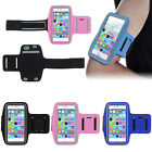 Stylish Sports Armband Case Cycling Running Jogging Cover Holder For phone UK FO
