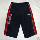 "FORWARD ""RUSSIA"" Herren-Capri-Shorts/Шорты Бриджы M16110C-NW111"