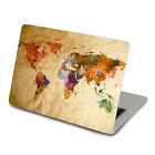 macbook pro retina 15 decal map top stickers air skin 3M cover front protector