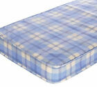 Budget Sprung Mattress in 3ft Single or 4ft6 Double Perfect for Children
