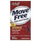 Schiff Move Free Advanced Triple Strength Joint Dietary Supplement Health Care
