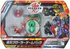 New Bakugan GP-002 Bakugan Inter space Game pack Japan