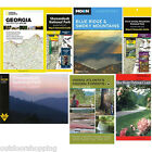 Stackpole Books Southeast: General Guides - Ideal For Traveling, Hiking