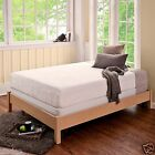 Kids eight inches Memory Foam Mattress and Box Spring Set - BRAND NEW