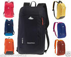 NEW BACKPACK 10L SMALL,LIGHT (160G) HIKING,SPORT COMFORTABLE UNISEX RUCKSACK
