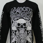 AMON AMARTH Long Sleeve T-Shirt New Size S M L XL 2XL 3XL