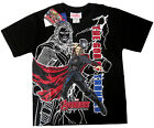 Avengers Ultron Thor boys cotton summer t-shirt Size 6,8,10,12 Age 4-9y FreeShip