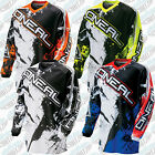 O'Neal Element Shocker Shirt Jersey Downhill Freeride MTB BMX Bike Oneal DH FR