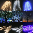 Meteor Shower Falling Star 8 Tunrd LED For Wedding Festival Decoration Light Set