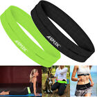 Sport Runner Fanny Pack Belly Waist Bum Bag Fitness Running Jogging Belt  image