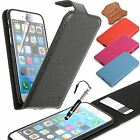 Madcase 100% Real Cowhide leather flip wallet case for new Apple iPhone 6s 6