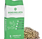 POND PELLETS 5mm - (500g - 10kg) - Floating Fish Food Koi Pet Goldfish Feed Bait