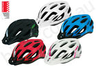 Azur Performance L50 Leisure/City/Urban/MTB Bicycle Helmet - Various Colours