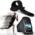 Gym Quality Sports Strap Armband Running Case Holder Pouch for Mobile Phone iPod
