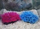 CC385 AQUARIUM FISH TANK MARINE REEF FLOWER CARPET CORALS ORNAMENT SOFT DECOR