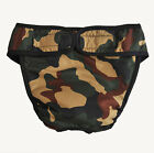 Sanitary Physiological Pants Diaper Panties Underwear for Female Large Dog L XL
