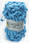 scarf knitting wool