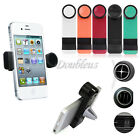 Universal Car Air Vent Mount Cradle Stand Holder For Phone iPhone 6 6 Plus GPS