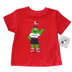 Boston Red Sox Cute Infant Baby Wally Mascot T-Shirt