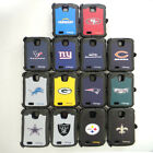 OEM OtterBox NFL Edition Defender Series Case Cover for Samsung Galaxy S4