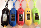 The new decorations plastic electronic digital watch portable student catch C2