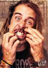 RANDY BLYTHE Lamb Of God PHOTO Print POSTER Band Book VII: Sturm und Drang 002