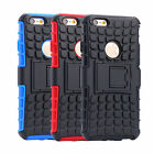 HYBRID OUTDOOR CASE ANTI SHOCK COVER SILICONE PROTECTION APPLE IPHONE