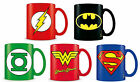 Official DC Mugs Originals Retro Super Hero Logo Character Mug TV Film Gift