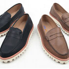 scd0851 clipper slip-on loafer Made in Korea