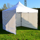 Heavy Duty SHOWSTYLE ® Commercial Grade Gazebo Market Stall Pop Up 3x3m, Options