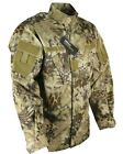 Raptor Kam Desert Assault ACU Shirt Tactical Military Airsort Paintball