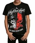 Five Finger Death Punch T-Shirt Jekyll Hyde thrash metal rock M L XL 2XL 3XL NWT
