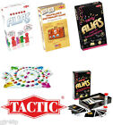 Tactic Alias Travel Word Explaining Games For the Whole Family Fun Party Game