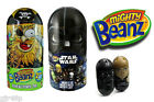 Mighty Beanz Collectible Tin Star Wars Brand New However Few Dents Hence PRICE !