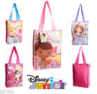 Disney Princess Minnie Mouse Sofia First Doc Mcstuffins Kids Shopping Bag Tote